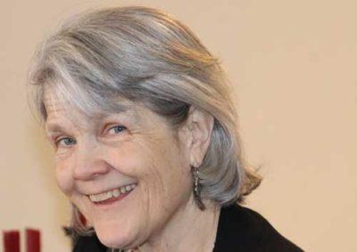 Nancy Bachler